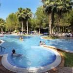 Last Minute Restplätze für Mallorca im Valentin Park Club - Paguera an einem Pool