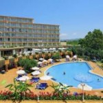 Last Minute Reisen nach Mallorca in den Valentin Park Club - Paguera in einer Außenansicht