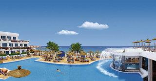 Fuerteventura - Barlovento Club am Pool und mit Blick auf den Atlantik