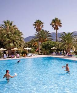 kos-Tigaki Beach Hotel