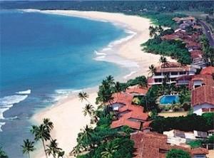 srilanka-strand