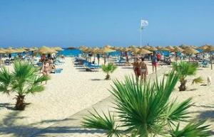 Lastminute tunesien