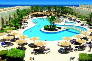 Lastminute Urlaub in agypten-im palm-beach-resort