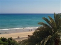 Lastminute fuerte-costa-calma Strand