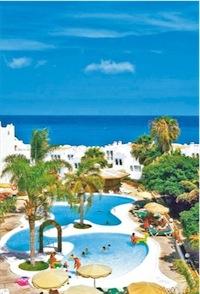 Lastminute Reisen nach fuerte-sotavento Beach Club