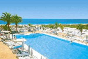 Lastminute Urlaub fuerte-sunrise-jandia-resort