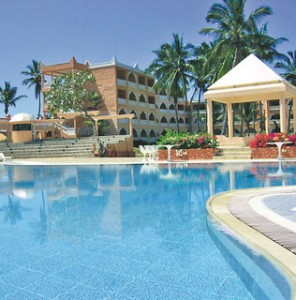 Lastminute kenia-sun-n`sand Beach Resort