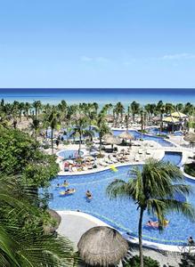 Lastminute Urlaub in mexico- im RIU-yucatan