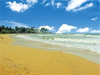 Lastminute sri-lanka-emerald-bay - Strand