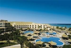 Last Minute Urlaub in Ägypten im Flamenco-Beach-Resort