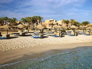 Lastminute Ägypten-Radisson-Strand
