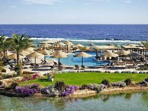 Lastminute Ägypten-Radisson-Blu-Resort