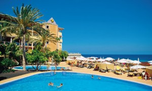 Lastminute Fuerteventura im Iberostar-Fuerteventura Palace