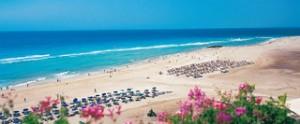 Lastminute Urlaub auf Fuerteventura im Iberostar-palace  Strand