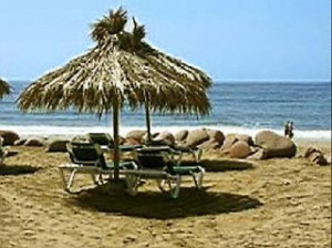 Lastminute marokko-riu-tikida-strand