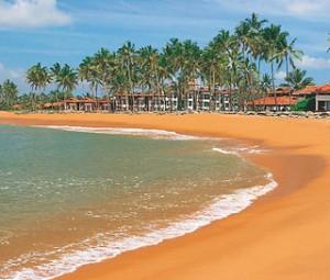 Lastminute Urlaub in Sri-Lanca - Clubhotel Dolphin - Strand