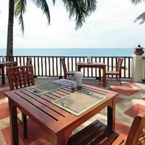 Lastminute Urlaub in Thailand - Das Khao-Lac-Sunset-Resort