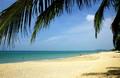 Urlaub in Thailand - der Strand von Khao-Lak
