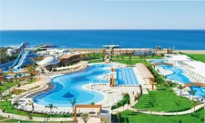 Lastminute Urlaub in der turkei-im baia-lara Hotel