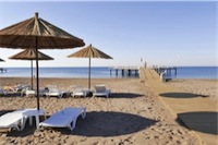 Lastminute Turkei-Side-Strand