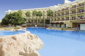Lastminute Zypern im Laura-Beach