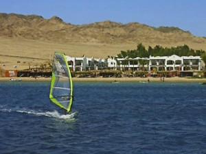 Lastminute Badeurlaub in Ägypten - Dahabeya Strand