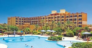 Lastminute Reisen nach Ägypten in den Steigenberger-Al-Dau-Club