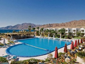 Urlaub in Ägypten im Swiss-Inn-Resort