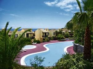 Urlaub auf La-Palma in den Appartments-Oasis-San-Antonio
