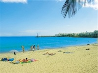 Lastminute Urlaub Lanzarote  - der Strand