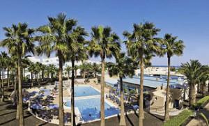 Urlaub auf Lanzarote im Aparthotel Costa-Mar
