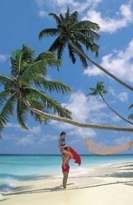 Lastminute Urlaub auf den Maledieven