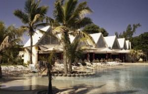 Urlaub auf Mauritius im Klondike Hotel