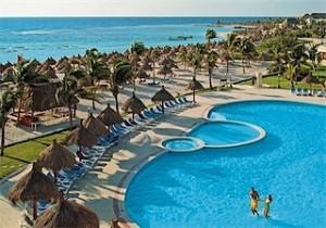 Urlaub in Mexiko im Gran-Bahia-Pricipe