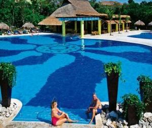 Urlaub in Mexico im Sandos-Caracol-Resort-Und-Spa
