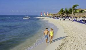 Lastminute Reisen nach Mexico / Playa del Carmen