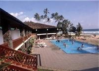 Urlaub in Sri-Lanka im Kogala-Beach