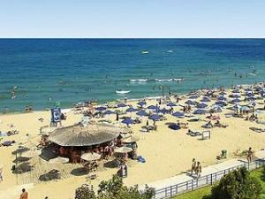 Lastminute Urlaub in Bulgarien - Strand