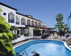 Urlaub im Marinella Hotel in Kalabrien