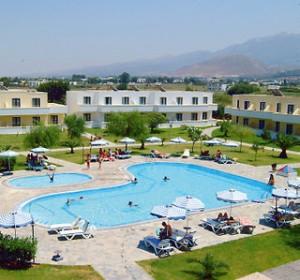 Urlaub auf Kos im Esperia Hotel