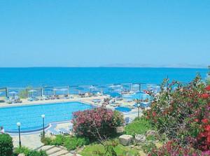 Urlaub auf Kos im Mastrichari Bay - Griechische-Inseln