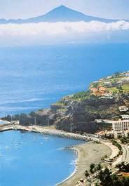 Lastminute Urlaub auf La-Gomera / Kanarische-Inseln