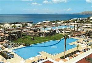 Urlaub auf Lanzarote im Iberostar Costa-Calero - Kanaren