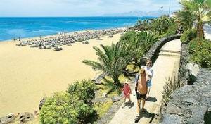 Lastminute Urlaub auf Lanzarote - Kanarische Inseln