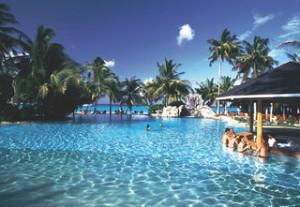 Urlaub auf den Malediven im Sun Island Resort & Spa