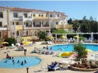 Urlaub an der Algarve im Luna Luz Bay Hotel in Portugal