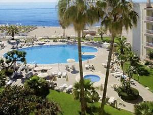 Urlaub in Spanien im RIU Nautilus