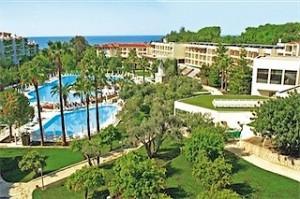 Urlaub in der Türkei im Barut-Hermera-Resort u. Spa
