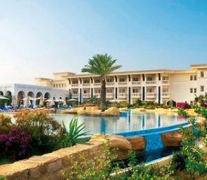 Urlaub in Tunesien im Iberostar-Belisaire in Hammamet