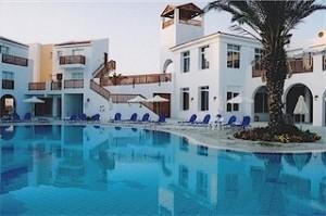 Urlaub auf Zypern im Akti-Beach-Village-Resort